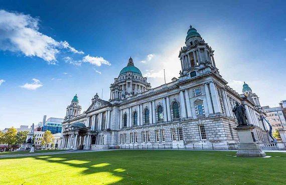 Attractions and Places to Visit in Belfast