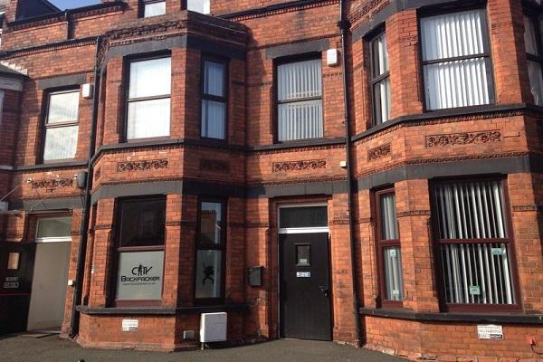 Hostels in Belfast