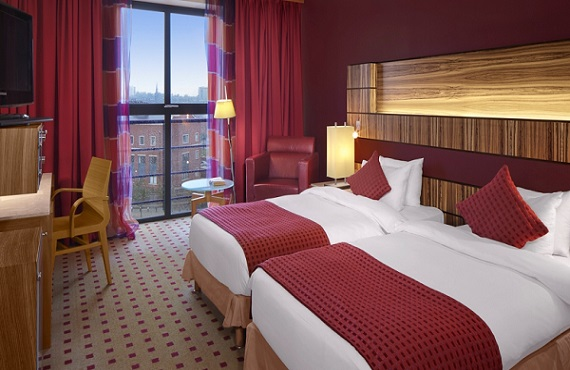 Hotels in Belfast