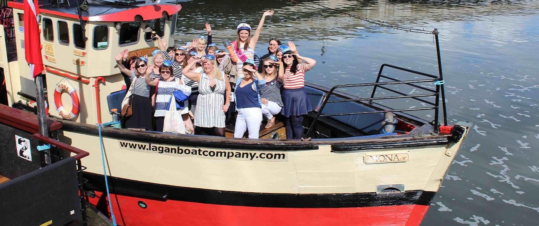 The Lagan Boat Company