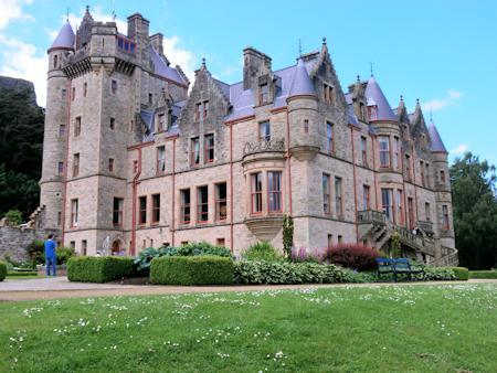 belfast castle whatsoninbelfast