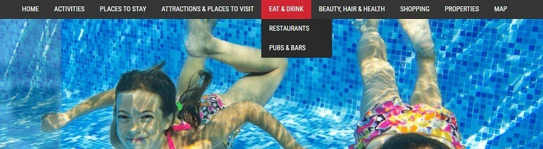 Drop Down menus Advertise with us What's on in Belfast